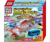 [Takaratomy A.R.T.S Candy Toys] Pokemon Tomica Drive Game