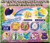[Takaratomy A.R.T.S Candy Toys] Pokemon GET Our Friends