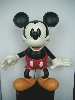 Polystone 65cm Old Style Mickey
