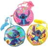 Disney Lilo & Stich Pouch w/string -Inflatable-