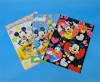Mickey Friends B5 Notebook