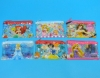 Disney Princess Clear Pouch (S)
