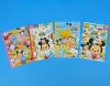 Disney Tsum Tsum B6 Notebook