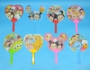 Disney Tsum Tsum Round Fan