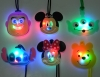 Disney Flash Soft Pendant