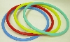 "6.3"" Colorful Rubber Loop for Ringtoss"