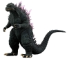 [X-PLUS] TOHO Dai Kaijyu(Big Monster) Series Godzilla(1999)