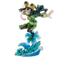 [Bell Fine] My Hero Academia 1/8scale Tsuyu Asui Hero Suit ver. Complate Model