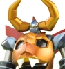 Dynamite Action! No.2 Demon Dragon of the Heavens Gaiking -Evolution Toy-