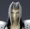 Sephiroth Action Figure -Final Fantasy VII- Play Arts vol.2 [SQUARE ENIX]
