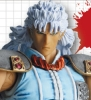 Revoltech Shin in White Hair ver. Action Figure - Fist of North Star Revolution 009 [Kaiyodo/Hobby Stock]