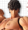 Revoltech Kenshiro Action Figure - Fist of North Star Revolution 011 [Kaiyodo/Hobby Stock]
