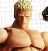 Revoltech Raoh Final Battle ver. Action Figure - Fist of North Star Revolution 013 [Kaiyodo/Hobby Stock]
