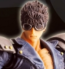 Revoltech Shin Action Figure - Fist of North Star Revolution 017 [Kaiyodo/Hobby Stock]