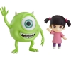 [Good Smile Company] Nendoroid Mike & Boo Set Standard Ver. (Monsters Inc)