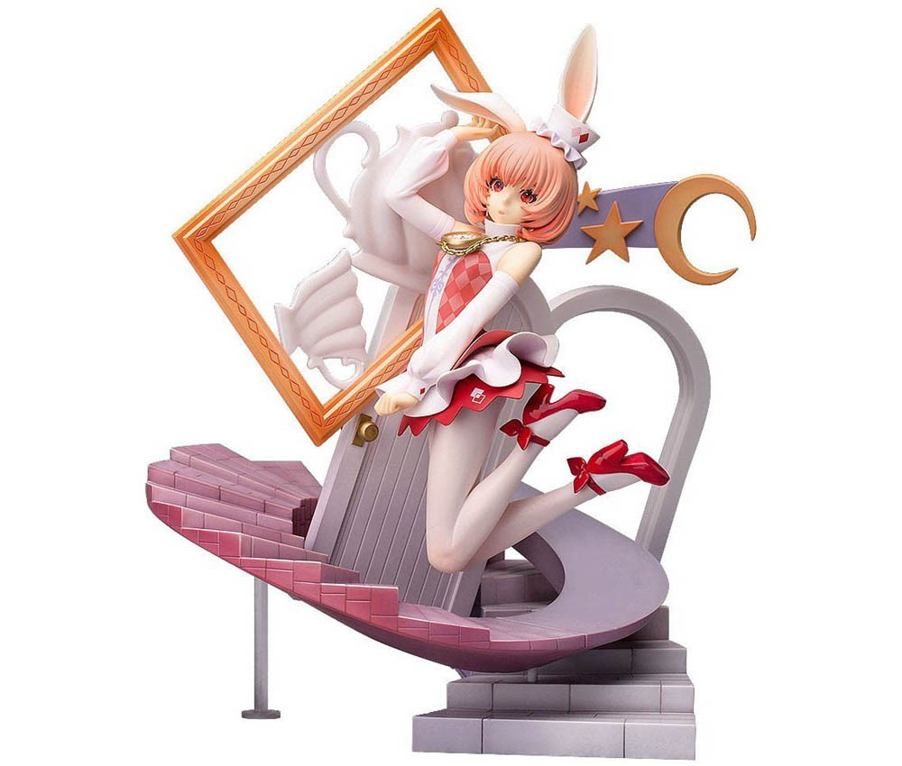 [Good Smile Company][Myethos]1/8scale Alice in Wonderland - Another White Rabbit(FairyTale-Another)