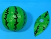 Watermelon Paper Balloon (size 3)(Price is for single ballon)