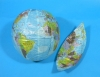 Globe Paper Balloon (size 6) - Larger One in the picture(Price is for single ballon)