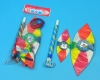 Paper Baloon & Party Horn Set