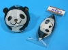 Panda Papper Balloon (size 1) with plastic bag