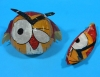 Owl Paper Balloon (size 1)(Price is for single ballon)