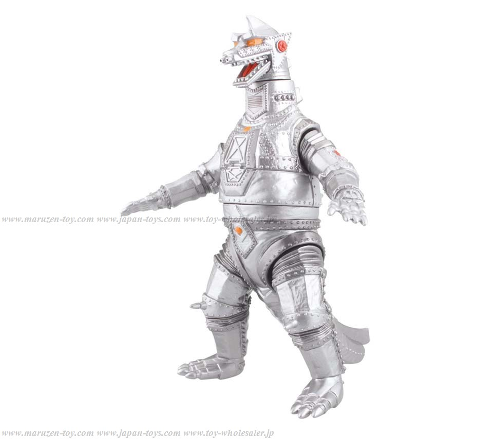 [Bandai] Movie Monster EX Series Mecha Godzilla