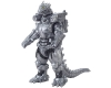 [Bandai] Movie Monster Series MechaGodzilla (Heavily armed type)