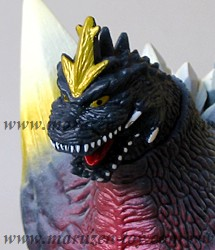 [Bandai] Movie Monster Series -Standard- Space Godzilla (Repaint Ver)