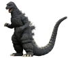X-Plus Toho 30cm Series Godzilla 1984 (PVC Completed Figure: Some Parts Assembly Required)