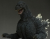 [X-Plus] Toho 30cm Series Yuji Sakai Zokei Collection Godzilla (1989) The 4th Alert Osaka Landing ver. (PVC Completed Figure: Some Parts Assembly Required)