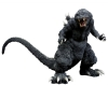 X-Plus Gigantic Series Godzilla 2001 (PVC Completed Figure: Some Parts Assembly Required)