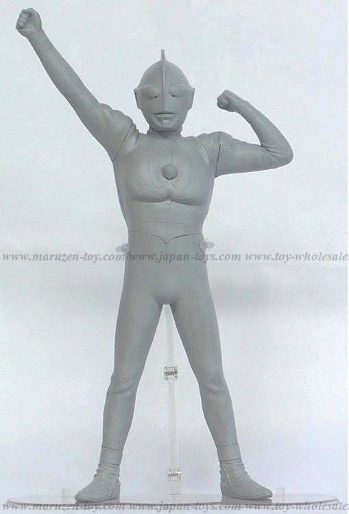 [X-Plus] Daikaiju Series - Ultraman (C Type) Toujou Pose Complete Figure (Partial Assembly Required)(