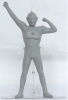 X-Plus Daikaiju Series - Ultraman (C Type) Toujou Pose Complete Figure (Partial Assembly Required)(