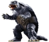 [Bandai] movie Monster Series Gamera(1995)
