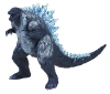 [Bandai] Movie Monster Series Godzilla Earth Nessen Radiation Ver.