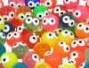 No.49 Eyeball Bounce Super Balls(Made in Japan)