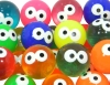 No.60 Eyeball Bounce Super Balls(Made in Japan)