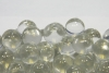 15mm Glass Marbles - Clear Color