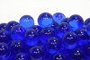 15mm Glass Marbles - Cobalt