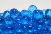 15mm Glass Marbles - Light Blue