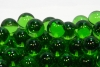 15mm Glass Marbles - Green