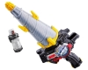 Bandai Kamen Rider Build - Revolving Sword Gun DX Drill Crusher