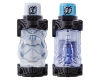 Bandai Kamen Rider Build - DX Rocket Panda Full Bottle Set