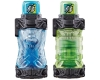 Bandai Kamen Rider Build - DX Kaizokuressher Full Bottle Set