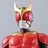 Without Card Kamen Rider Kuuga Mighty Form (Repaint) - Kamen Rider Legend Rider Series 07