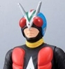 Without Special Card Kamen Rider - Legend Rider Series 16 Riderman
