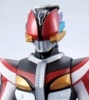 Without Special Card Kamen Rider - Legend Rider Series 24 Rider Den-O (Liner Form)