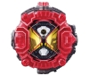 [Bandai] Kamen Rider Zi-O DX Gates Ride Watch