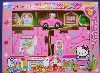 Hello Kitty Lovely Shopping Drive !!