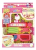 Hello Kitty 3D Targetting Toy